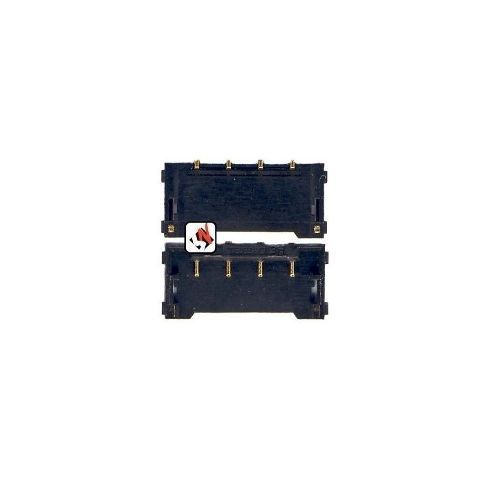 comprar conector batería iphone 4s