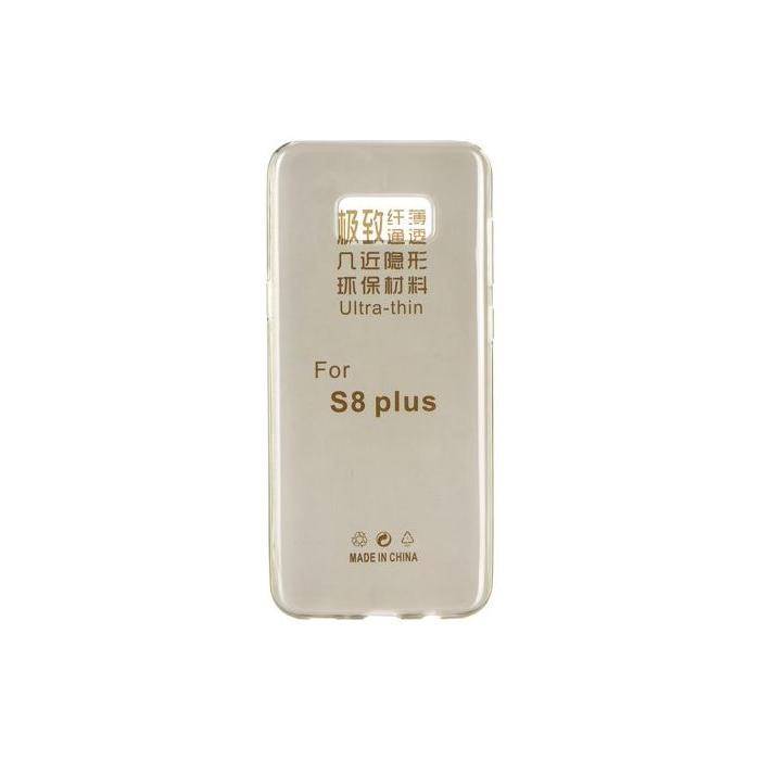 ea141f546 Comprar Capa Samsung Galaxy S8 Plus (Samsung G955) Silicone Slim 0.3 ...