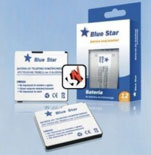 Bateria HTC Hero 1400 mah Blue Star