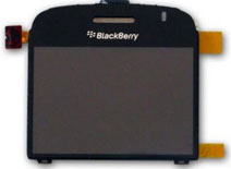 Display para Blackberry 9000 Vers. 003/004