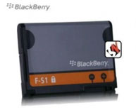 Bateria Blackberry F-S1 Original em Bulk (Blackberry 9800)
