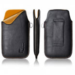 Bolsa Vertical EGO New EDGE para Nokia 6303, 6700, 6300, 2700