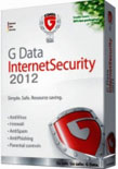 CD Gdata Internet Security 2012 Port