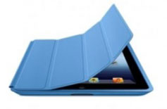 Smart Case Ipad 2, Ipad 3, Ipad 4 Azul
