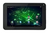 Tablet Ezee Tab706 Slim Smart 4Gb Android 4.1 7  Preto