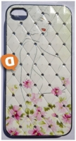 Capa Protetora Diamond  Bella  Iphone 5, Iphone 5S com Brilhantes