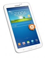 Tablet Samsung Galaxy Tab3 T210 7.0  8GB Branco