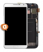 Touchscreen com Display Samsung Galaxy Note 3 N9005 Branco Original