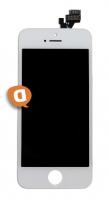 Touchscreen com Display Iphone 5S Branco