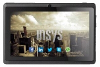 Tablet Insys Tab 7.0  4GB 1.5GHz