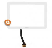 Touchscreen Samsung P7300, P7310, P7320 Galaxy Tab 8.9  Branco