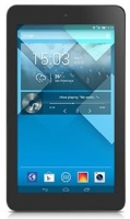Tablet Alcatel One Touch POP 7  WIFI + 3G Preto