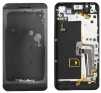 Touchscreen com Display Blackberry Z10 4G Preto