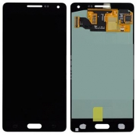 Touchscreen com Display Samsung Galaxy A3 (SM-A300) Preto Original