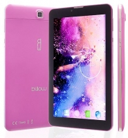 Tablet Billow X700 3G 7.0 QuadCore 1.5GHz 8GB Rosa