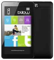 Tablet Billow X700 3G 7.0 QuadCore 1.5GHz 8GB Preto