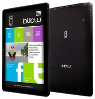 Tablet Billow X100 10.1 QuadCore 1.5GHz 8GB Preto