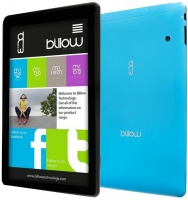 Tablet Billow X100 10.1 QuadCore 1.5GHz 8GB Azul Claro