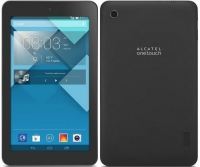 Tablet Alcatel One Touch Pixi 8  WIFI Chocolate