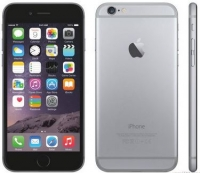 Telemóvel Apple iPhone 6 16GB Space Gray Livre