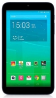 Tablet Alcatel One Touch Pixi 8  WIFI Preto
