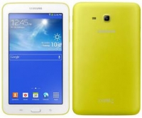Samsung SM-T110 Galaxy Tab 3 Lite 7.0 WI-FI 8GB (Lemon Yellow)