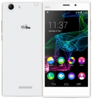 Wiko RIDGE Fab 4G Artic Gold