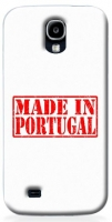 Capa em Silicone  Portugal V3  Iphone 5, Iphone 5S