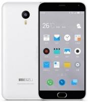 Meizu M2 Note 16GB Branco