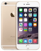 Telemóvel Apple iPhone 6S 16GB Gold Livre