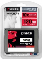 Disco SSD 120GB Kingston V300 Sata3