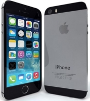 Iphone 5S 16GB Recondicionado Preto Livre