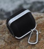 Coluna Bluetooth RugGear Preta