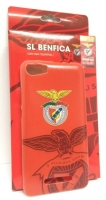 Capa Silicone  OFICIAL SLB  Wiko Lenny 2 em Blister
