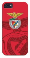 Capa Silicone  OFICIAL SLB - SLB001  Iphone 5, Iphone 5s em Blister