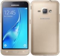 Samsung Galaxy J1 2016 (Samsung J120) Dourado Livre