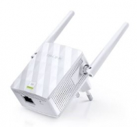 Repetidor TP-LINK 300 Mbps Wi-Fi Extender Branco TL-WA855RE