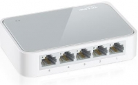 Switch TP-LINK 10/100 Mbps Branco TL-SF1005D
