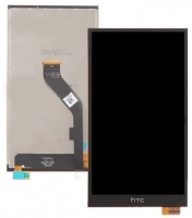 Touchscreen com Display HTC Desire 820 (HTC 820) Preto