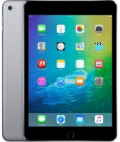 Apple Ipad Mini 4 Wifi 64Gb Preto
