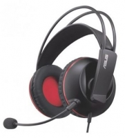 Headset Gaming Asus Cerberus PC/PS4/MAC
