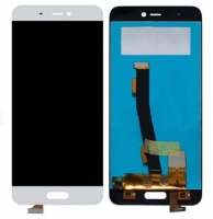 Touchscreen com Display Xiaomi Mi5 Branco