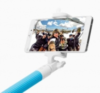 Monopod Xiaomi Extensivel Azul