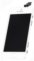 Touchscreen com Display Iphone 5 Branco (OEM)