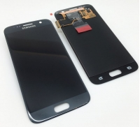 Touchscreen com Display Samsung Galaxy S7 (Samsung G930) Preto Original