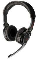Headset Gaming Trust GXT10 Preto Blister