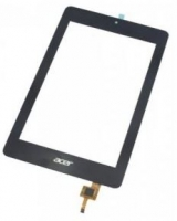 Touchscreen Acer Iconia B1-730 HD Preto