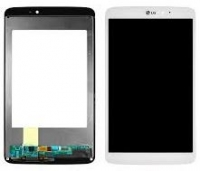 Touchscreen com Display LG G Pad 8.3 (LG V500) Branco