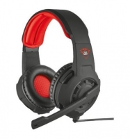Headset Gaming Trust GXT310 Preto Blister