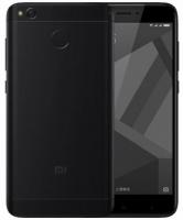 "Smartphone Xiaomi Redmi 4X Preto (Snapdragon 435 - 2GB RAM - 16GB ROM - 13MP Câmera - 4G - 5"")"